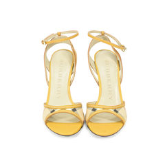 Haymarket Braid Caledon 100 Wedge Sandal