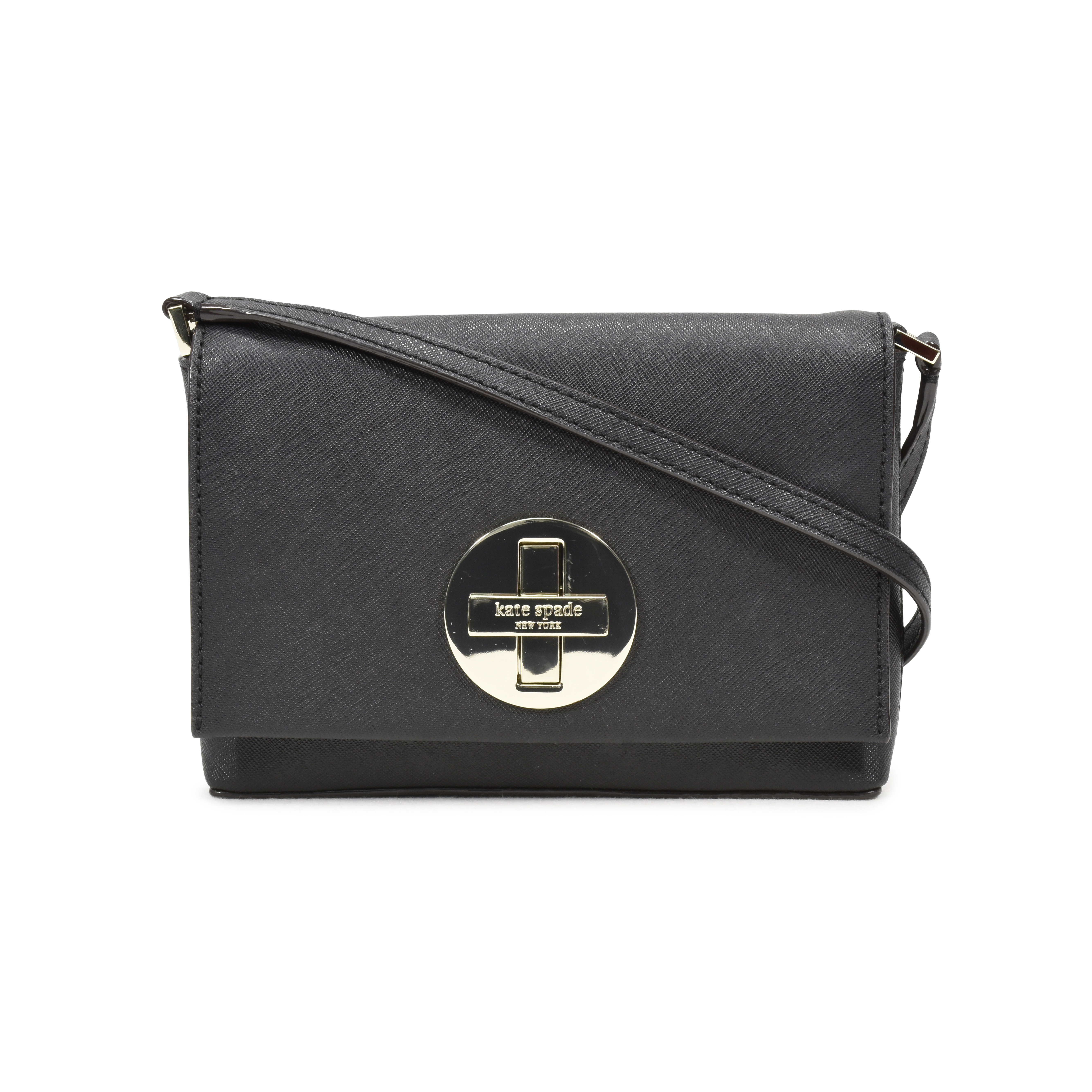 Authentic Pre Owned Kate Spade Sally Newbury Lane Crossbody Bag  (PSS-366-00005)   THE FIFTH COLLECTION® c28f7f173a