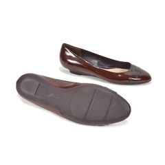 Salvatore ferragamo wedge flats 4?1501746255