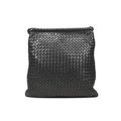 Bottega veneta black intrecciato shopper tote 2?1502182312