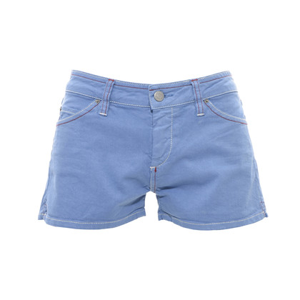 Authentic Second Hand Isabel Marant Étoile Denim Shorts (PSS-126-00033)