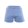Authentic Second Hand Isabel Marant Étoile Denim Shorts (PSS-126-00033) - Thumbnail 1