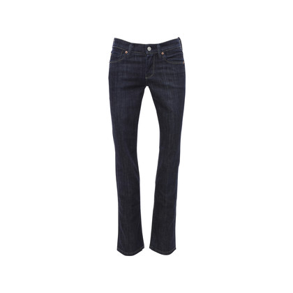 Authentic Second Hand 7 for all Mankind Straight Leg Jeans (PSS-373-00003)