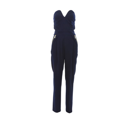 Authentic Second Hand Three Floor Sky High Jumpsuit (PSS-197-00040)