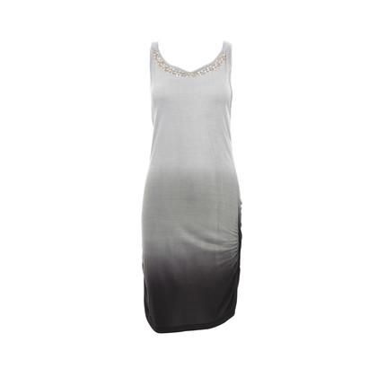 Authentic Second Hand Tara Matthews Cowl Back Dress (PSS-126-00030)