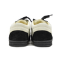 Authentic Second Hand Chanel White and Black Sneakers (PSS-051-00156) - Thumbnail 3