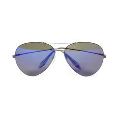 Classic Victoria Aviator Sunglasses