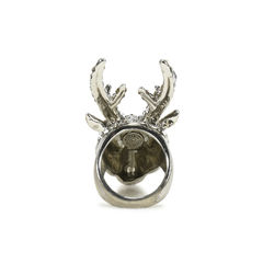 Butler and wilson crystal deer ring 2?1503327258