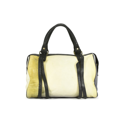 Authentic Second Hand Sang A Ombre Migration Tote (PSS-373-00006)