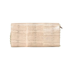 Gucci snakeskin wallet on chain clutch 2?1503647454
