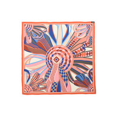 Hermes les flots du cheval silk twill scarf 3?1503893383