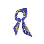 Hermes Fleurs Et Papillons De Tissus Scarf - Thumbnail 1