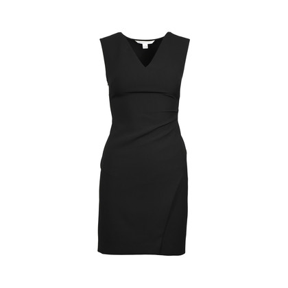 Authentic Second Hand Diane Von Furstenberg Megan Dress (PSS-387-00025)