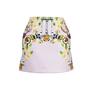 Authentic Second Hand Mary Katrantzou Kalion Printed Mini Skirt (PSS-387-00017) - Thumbnail 0