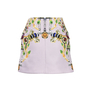 Authentic Second Hand Mary Katrantzou Kalion Printed Mini Skirt (PSS-387-00017) - Thumbnail 1