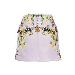 Mary katrantzou kalion printed mini skirt 2?1503992072