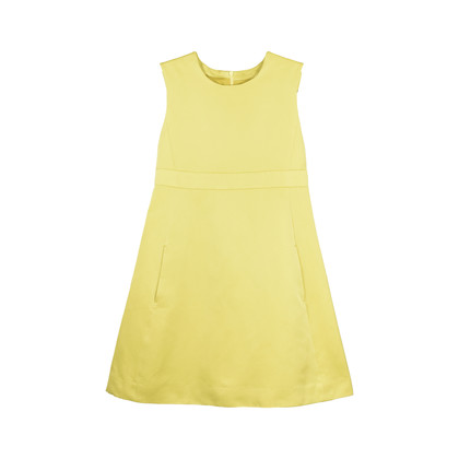 Authentic Second Hand S Max Mara A-line Dress (PSS-387-00022)