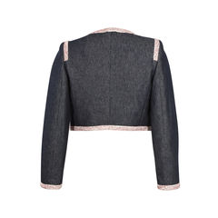 Paule ka cropped denim jacket 2?1503995409