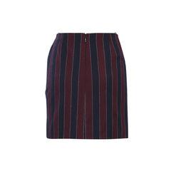 Carven striped mini skirt 2?1503997143