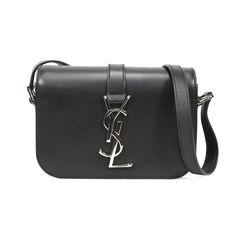 Monogram Université Small Flap Bag