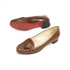 Christian louboutin tassel loafers 2?1504081108