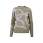 Authentic Second Hand Dries Van Noten Sequin Jumper (PSS-088-00042) - Thumbnail 0