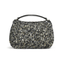 Chanel Tweed Satchel Bag - Thumbnail 1