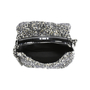 Chanel Tweed Satchel Bag - Thumbnail 4