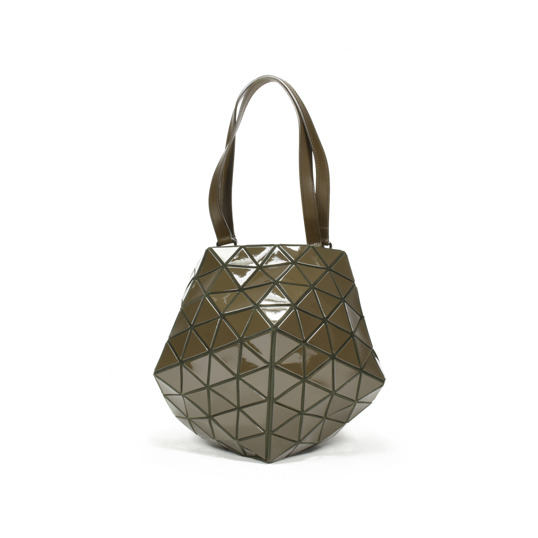 86412322cd8 Authentic Pre Owned Issey Miyake Planet Shoulder Bag (PSS-355-00002)   THE  FIFTH COLLECTION®