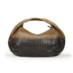 Bottega veneta intrecciato large ombre hobo bag 2?1504585342