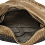 Bottega Veneta Intrecciato Large Ombre Hobo Bag - Thumbnail 3