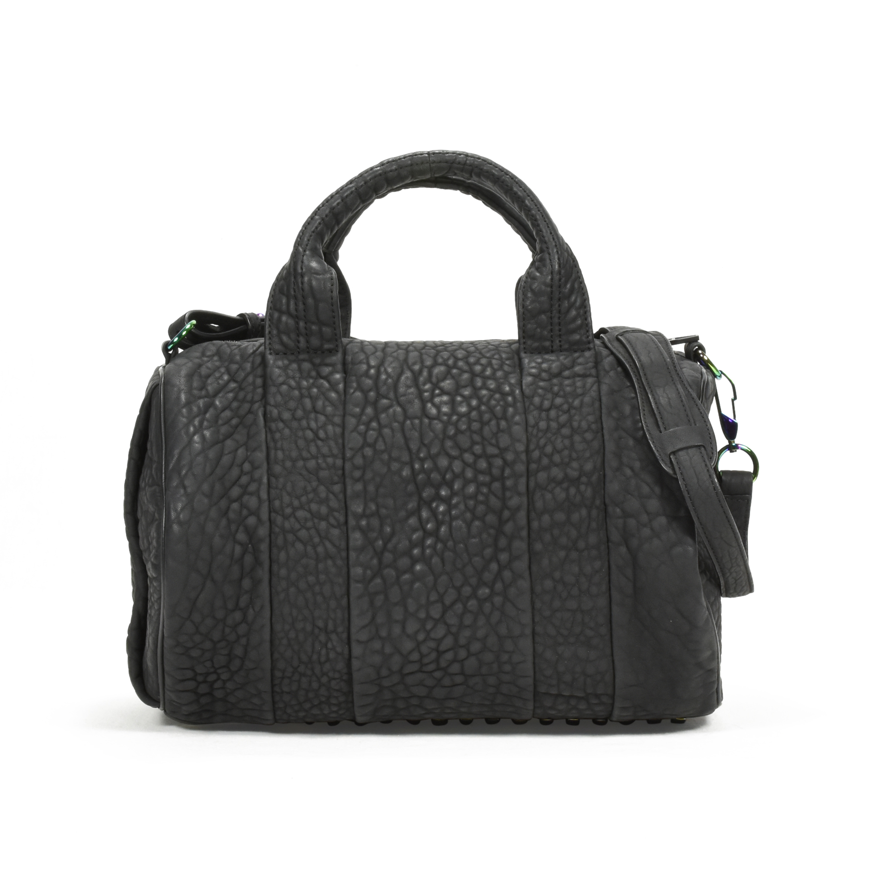 Authentic Pre Owned Alexander Rocco Bag Pss 355 00012 The Fifth Collection