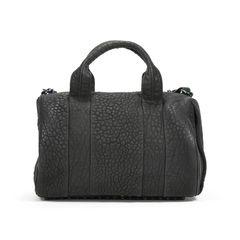 Alexander wang rocco bag black 2?1504585463