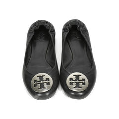 0d71abbfcc Authentic Second Hand Tory Burch Flats | THE FIFTH COLLECTION