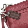 Authentic Second Hand Coach Park Leather Wristlet (PSS-371-00004) - Thumbnail 2