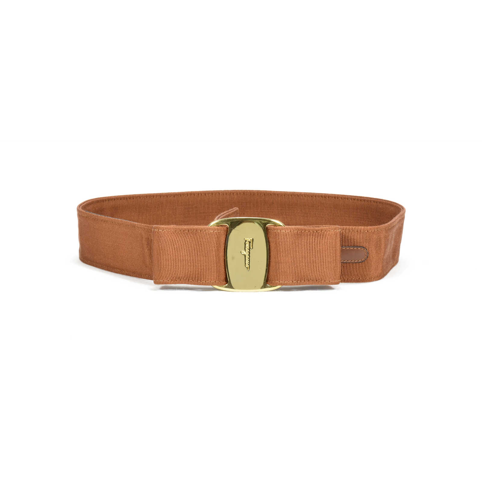 Tap to expand · Authentic Second Hand Salvatore Ferragamo Vara Grosgrain  Bow Belt (PSS-371-00008) ... 1afe8e3b7b1f9