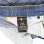 Authentic Second Hand 7 for all Mankind Straight Leg Jeans (PSS-371-00020) - Thumbnail 2