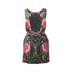 Julie haus devi floral print dress 2?1504679281