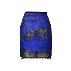 Sachin babi pleated pencil skirt 2?1504679386