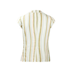Lauren moffatt sleeveless striped blouse 2?1504679447