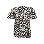 Authentic Second Hand See by Chloe Leopard Print Tunic (PSS-340-00063) - Thumbnail 1