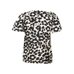 See by chloe leopard print tunic 2?1504679489