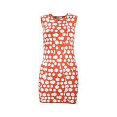 Sleevess Knit Dress