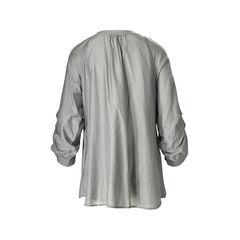 Marina sport ruffle blouse 2?1504774519