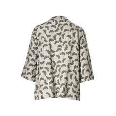 Marina sport printed blouse 2?1504774631