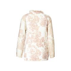 Marina rinaldi floral printed sweater 2?1504774974