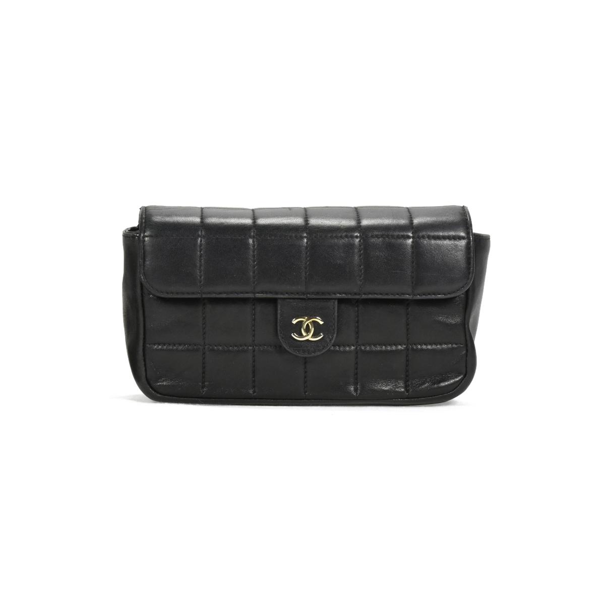 04dc1a6f82 Square Quilt Belt Bag