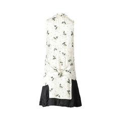 Marni printed sleeveless shift dress 2?1505209894
