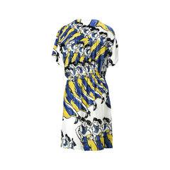 Tsumori chisato velvet kaftan dress 2?1505209949
