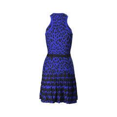Mcq alexander mcqueen knitted mini dress 2?1505210424